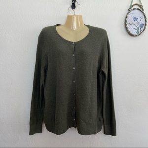 A New Day Cotton Cardigan